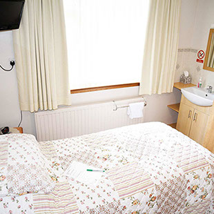 Single Room Accommodation in Portree on the Isle of Skye