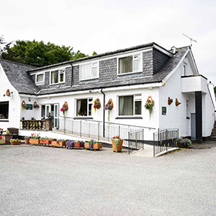 Springfield Guest House bed and breakfast in Portree