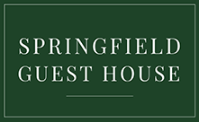 Springfield Guest House in Portree logo